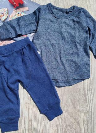 Реглан, лонгслив, кофта next и штаны george (цена за 1шт, смотрите описание)