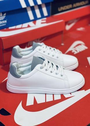 Базовые белые кеды, туфли, кроссовки. много обуви!!!