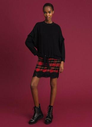Свитшот, свитер twin-set, р.л