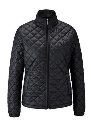 Ультра легкая деми куртка м 42 евро outdoor performance тсм tchibo.