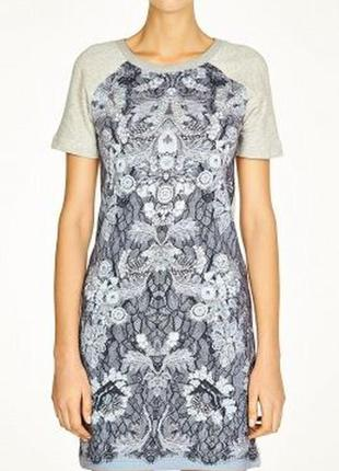Marc by marc jacobs: платье-футболка