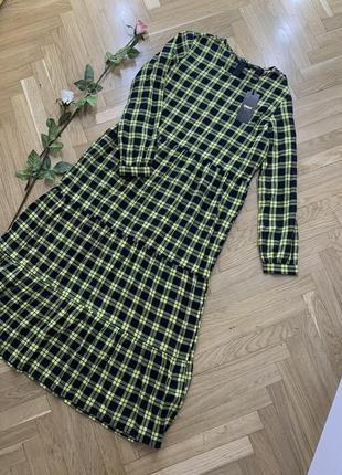 Платье only размер l