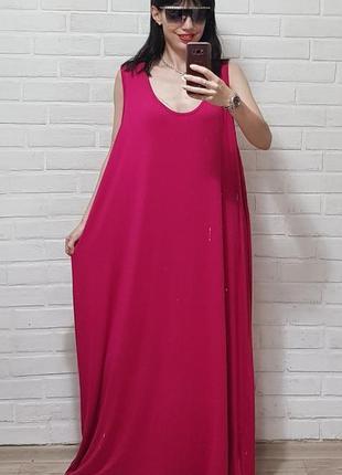 Стильное красивое платье uk 32
