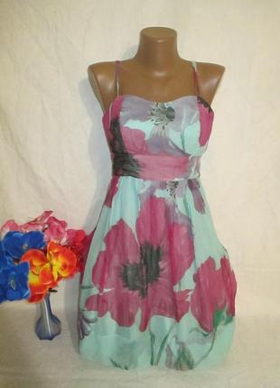 Платье шелк !!!!!!!