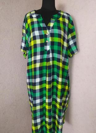 Последние платья рубашки 56 58 60