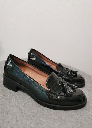 Туфлі 40 розмір