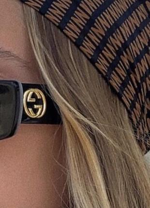 Очки солнцезащитные брендовые