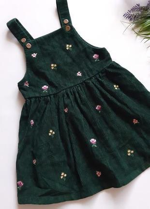 Платье tu 4-5 лет