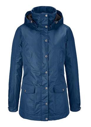 Куртка демисезонная размер 50-52 наш tchibo tcm
