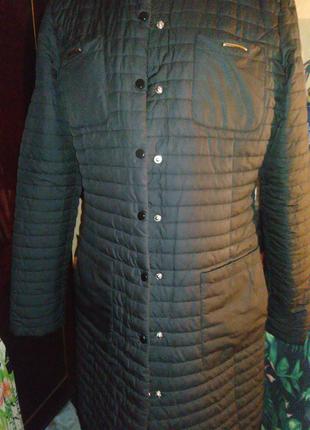 Button by dingsought пальто