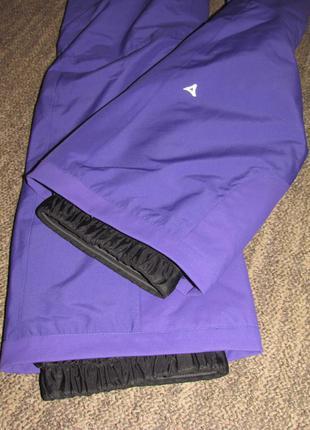 Лыжные зимние брюки schoffel5 фото