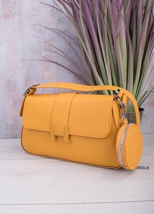 Женская сумка эко кожа
