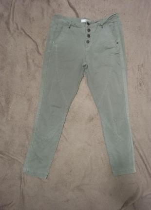 Штаны брюки женские стрейчевые