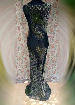 Платье вечернее,нарядное,шикарное