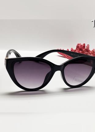Женские стильные очки солнцезащитные