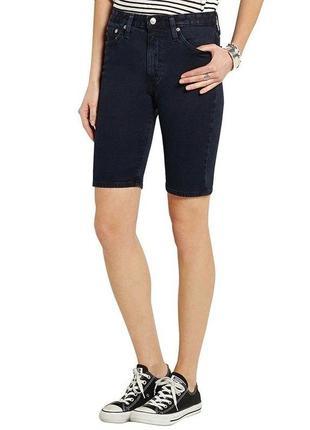Шорти шорты бриджі джинсові