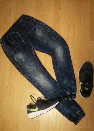 Джинсы gourd jeans