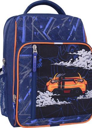 Рюкзак школьный, рюкзак для мальчика, рюкзак для ребенка, фирменный рюкзак bagland