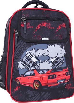 Рюкзак школьный, рюкзак для девочки, рюкзак для ребенка, фирменный рюкзак