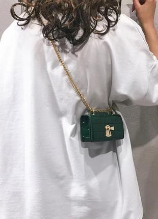 Міні сумочка 😍