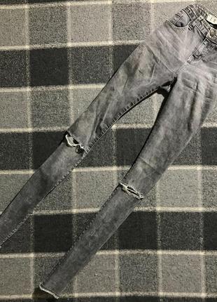 Женские джинсы denim co