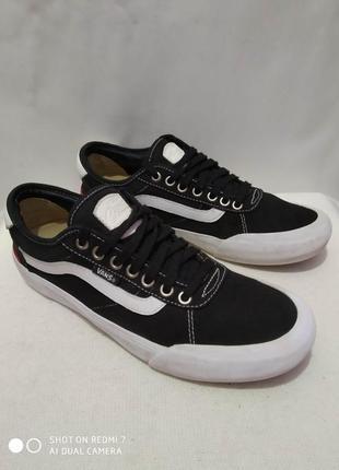 Кеды, кроссовки vans chima ferguson sydney world's #1skateboard shoe pro