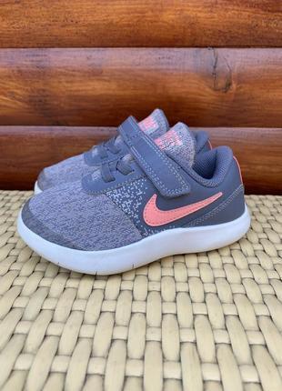 Nike детские кроссовки оригинал 26 размер