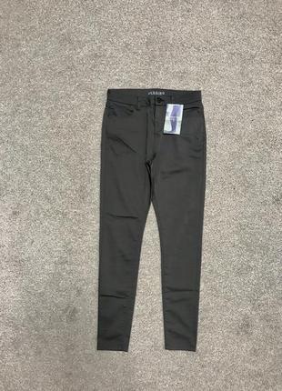 Мягкие эластичные зауженные джинсы m/l m&s англия 🏴 оригинал
