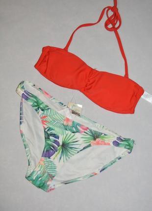 Красивый женский купальник esmara германия размер 44-46