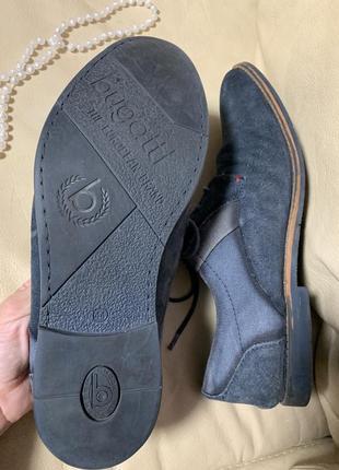 Люкс бренд натуральная замша мужские туфли смешная цена2 фото
