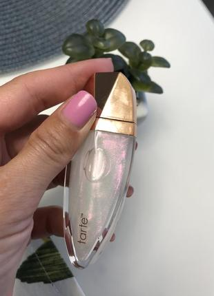 Блеск для губ tarte cosmetics
