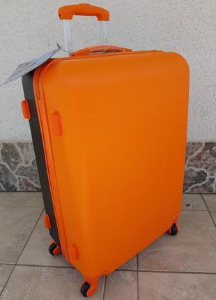 Большой дорожный чемодан фирмы david jones
