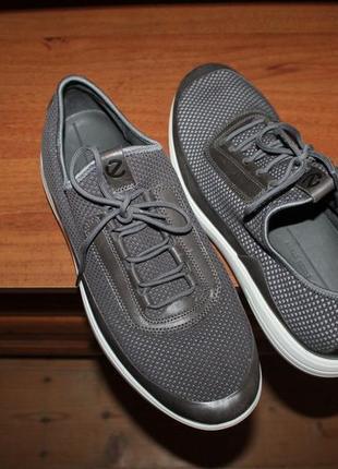 47 ecco оригинальные кроссовки