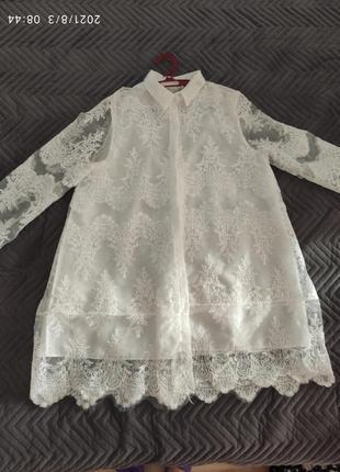 Блузка, сорочка, кофта, туніка