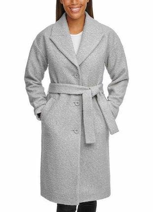 Элегантные,классическое пальто kenneth cole