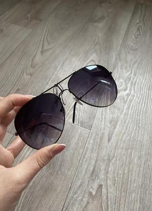 Базовые очки авиаторы 🧑✈️