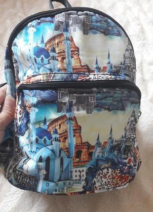Молодіжний міський рюкзак