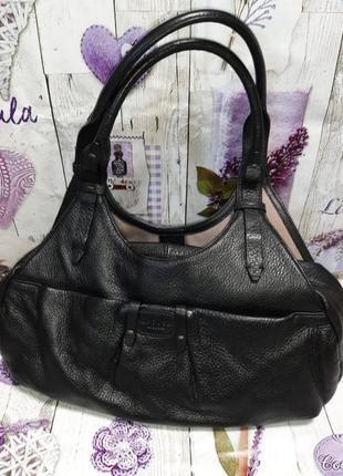 Radley кожаная сумка 👜