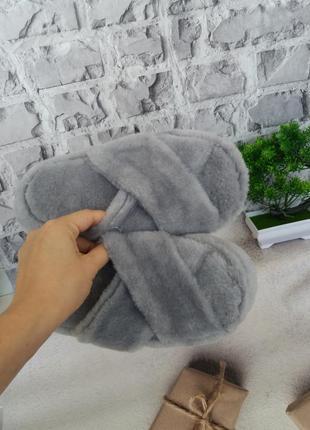 Тапочки для дома комнатные тапки женский жіночі