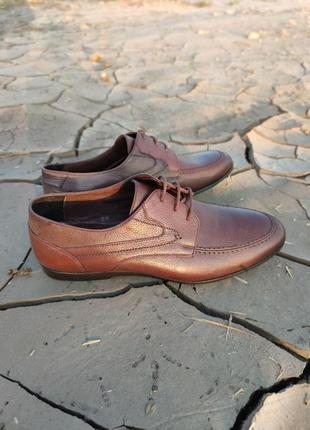 Туфлі на малому каблуку