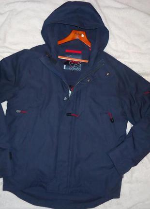 Куртка фирмы next р.s на подростка зимняя