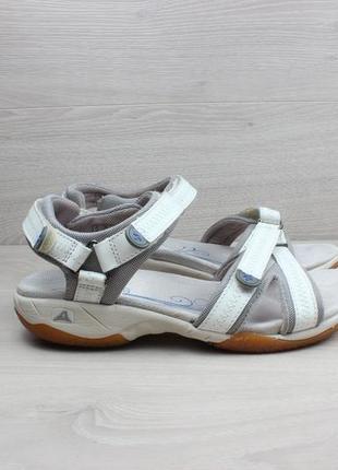 Женские босоножки / сандали clarks оригинал, размер 36 - 37