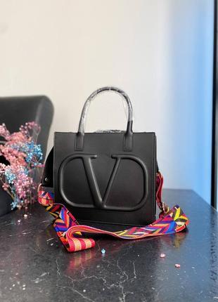 🔥🔥🔥женская сумка в стиле valentino
