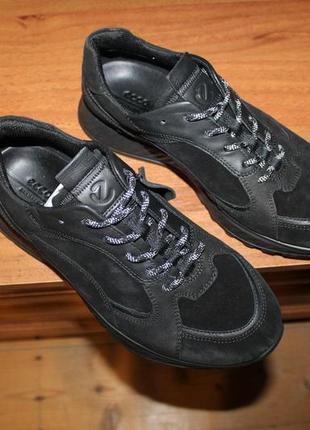 41 ecco st.1 оригинальные кроссовки