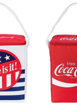 Термо сумки coca cola