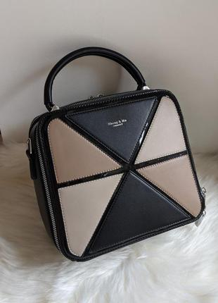 Стильная красивая новая женская сумка кросс-боди