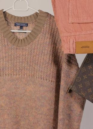 Ніжний светр від улюбленого tommy hilfiger