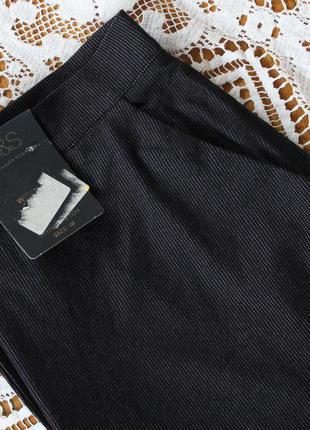Широкие оригинальные брюки marks & spenser знижки!!