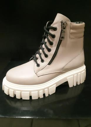 Ботинки  ,супер качество,   осень- зима 2022г.