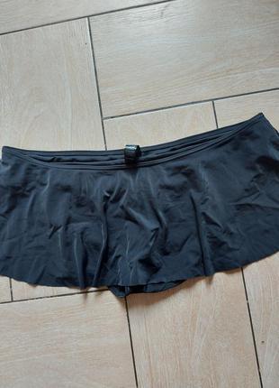Плавки купальник ,плавки юбка трусики с купальника большого размера